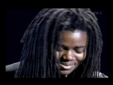 Baby Can I hold you … Tracy Chapman